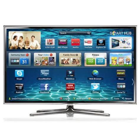 smart tv best buy buy now samsung ue55es6800 55 inch widescreen hd