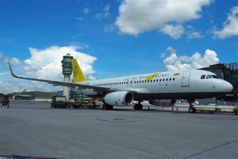 亞洲空運中心歡迎汶萊皇家航空 asia airfreight terminal