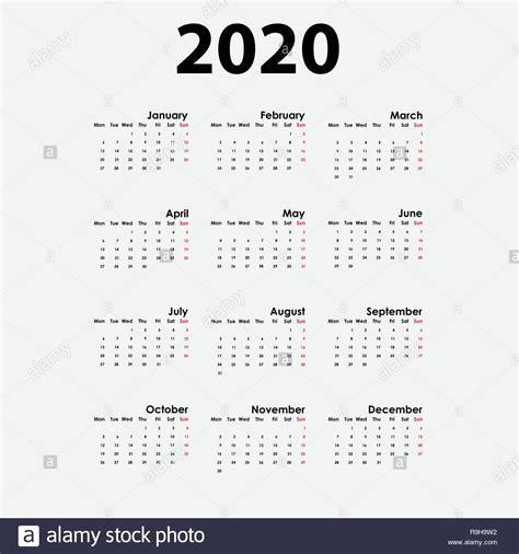 calendar templatecalendar  set   monthsyearly calendar vector design stationery