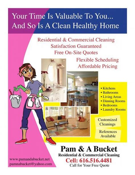 house cleaning services flyers pinterest the world s catalog of ideas