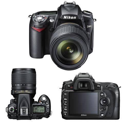 nikon d90 devenir photographe nikon d90 la r 233 volutionnaire