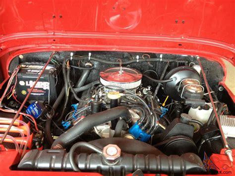 Jeep 304 Engine 1977 Jeep Cj7 Amc 304 V8 Restoration 35k Invested