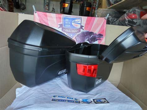 Box Givi E19 Murah mengenal box motor merek givi shad kappa kmi dan bracket
