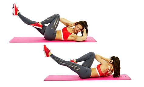 types of crunches and their benefits world wide lifestyles