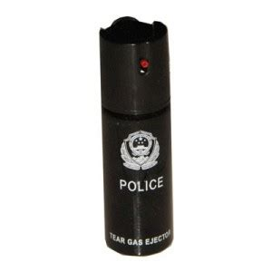 Gas Air Mata Pepper Spray 60ml Alat Beladiri stun gun area gerai19