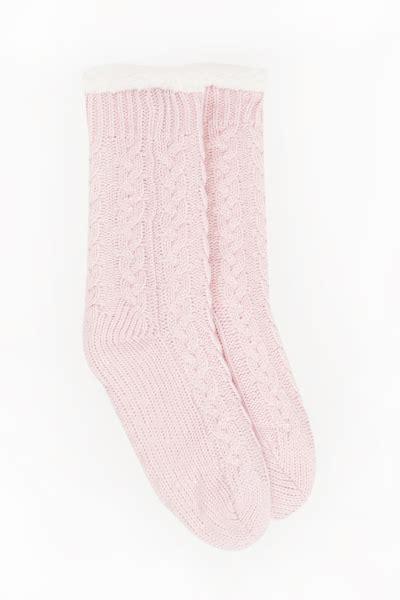 chunky knit socks chunky knitted socks just 163 5