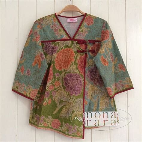 Dress Batik Songket Shanghai 94cm fabric batik encim pekalongan batik chantik fabrics kebaya and batik fashion
