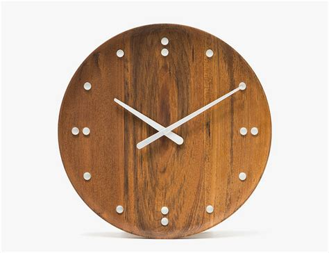 best made wall clock the 10 best wall clocks for your home or office gear patrol