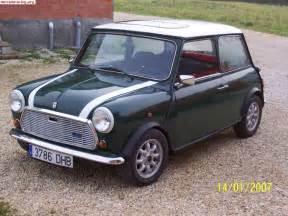 Mini Cooper 1000 Mini 1000 Motoburg