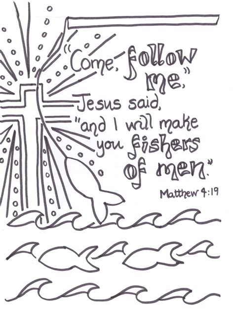 coloring page follow jesus 470 best bible school ideas images on pinterest kids