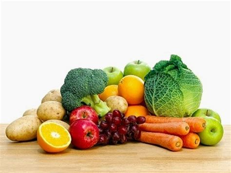 Sgm Eksplor 1 Buah Sayur Fruity How To Get The Weight Loss Naturally Wirya Surachmat S