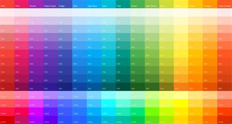 android color android material design apps development company krify