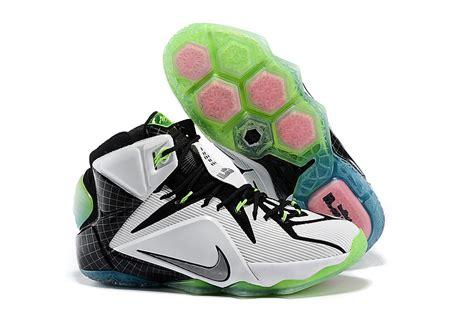 Schuhe Lebron Schuhe Lebron 11 C 52 53 cheap lebron 12 all white blaxk green white cheap