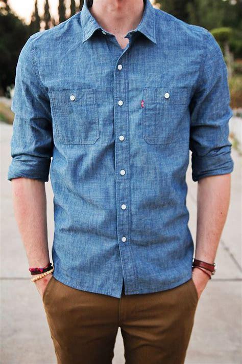 Dress Denim Baju Denim Longshirt Look Murah 25 best ideas about clothes on stylish