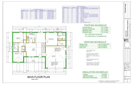 Plan 65 Plan 65 Custom Home Design Cabin Plans