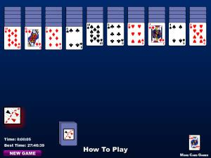 solitaire best guide to play freecell co nz play here the best free cell