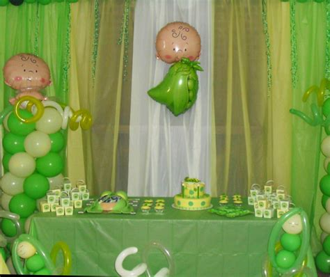 Pea In A Pod Baby Shower by Two Peas In A Pod Baby Shower Theme Ideas For Baby