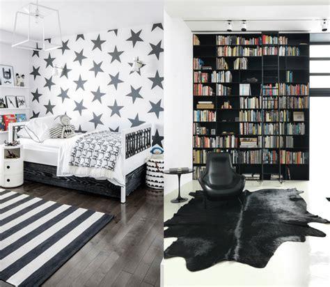 arredare casa in bianco chic home arredare casa in bianco e nero zigzagmom
