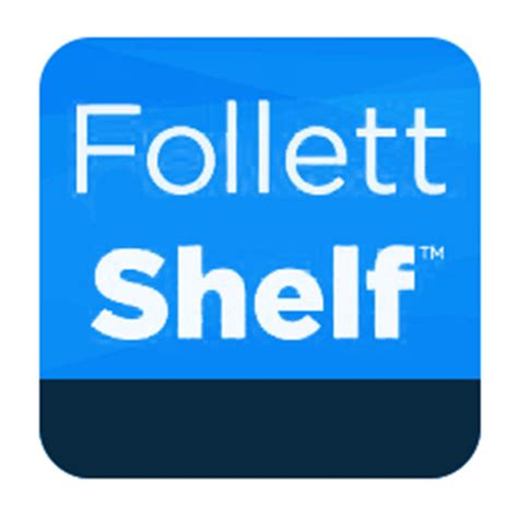 Folet Shelf by Library Services Digital Resources