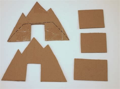 How To Make Mountains Out Of Construction Paper - how to make mountains out of construction paper 28