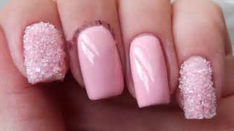 light nails light pink nail designhttp 9ailsside nail side