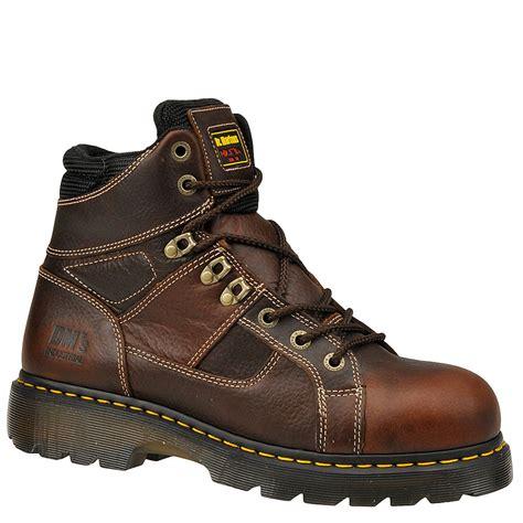 dr martens industrial ironbridge st s boot ebay