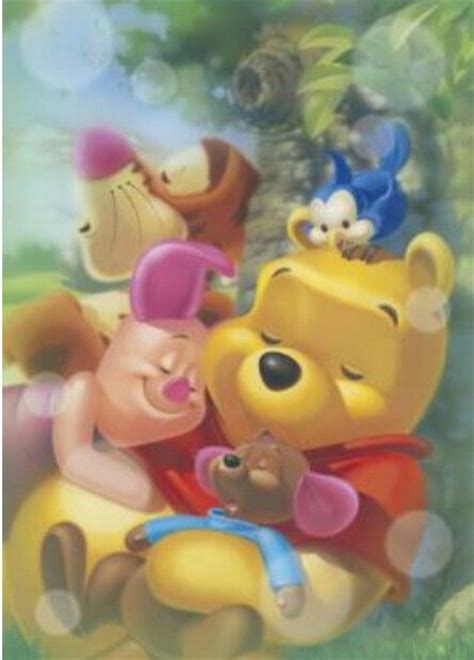disney wallpaper pooh goodnight vintage blue 415 best images about goodnight quotes on pinterest