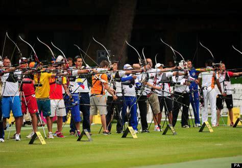 olympics 2012 archery olympics 2012 fans sold archery tickets