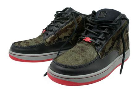 Jb classics sdm high woodland snipers sneakerfiles