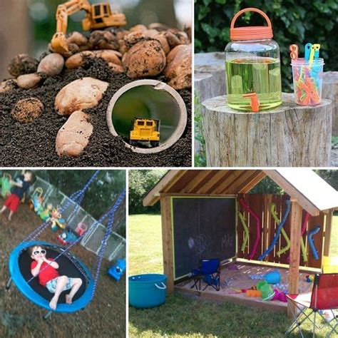 crazy backyard ideas 19 family friendly backyard ideas for making memories