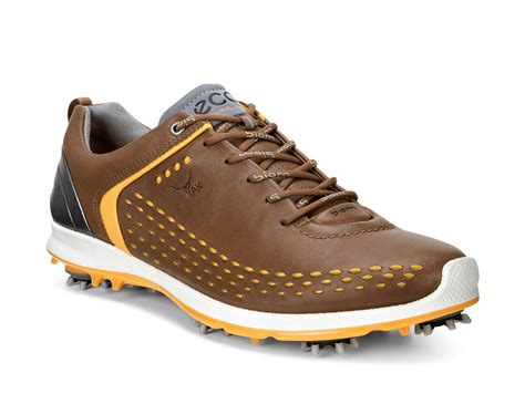 dw sports golf shoes ecco s biom g 2 golf cleated golf shoes ecco canada