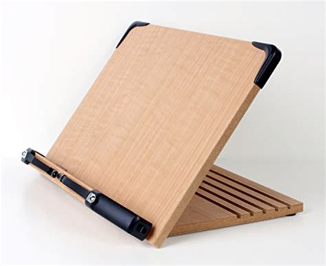 book stand for desk a book stand bs1500 book holder w adjustable foldable