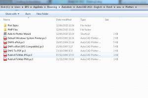 tutorial ngeprint autocad printer tidak terdeteksi di aplikasi autocad zata komputindo
