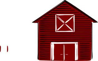 Barn Pic Cartoon Barn Clipart Best