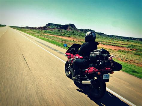 living on the road motorcycle travels on a budget books image gallery open road motorcycle