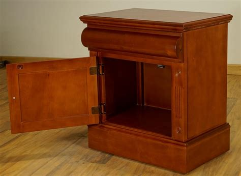 buro de madera para recamara casa bonita muebles - Buro Recamara