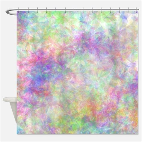 pastel shower curtains pastel floral shower curtains pastel floral fabric
