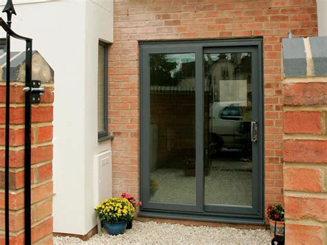 Eurocell Euroslide Pvc U Patio Door Sliders Uk Pvc Patio Door