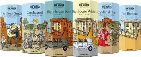 big house wine big house wines red wine