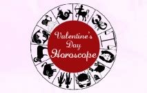 valentines day horoscope articles on and relationships