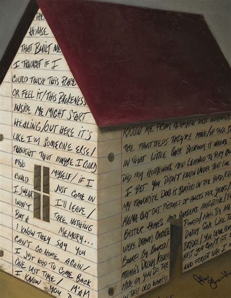 house that built me lyrics the house that built me miranda lambert lyric art pinterest