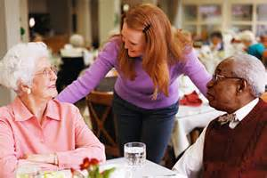 Senior Living Assisted Living Facilities Geriatrics And Extended Care