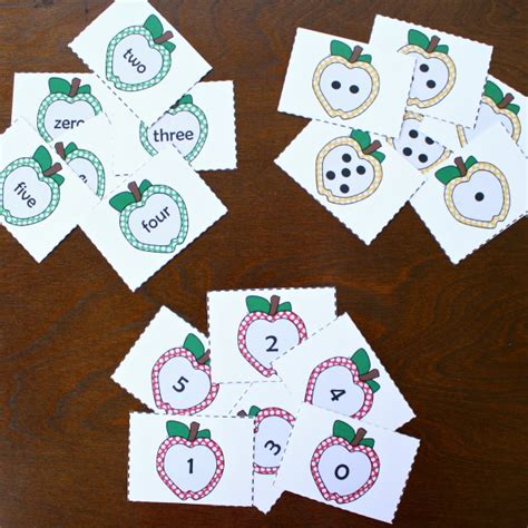 Free Apple Gift Card Number - preschool apple theme activities fantastic fun learning