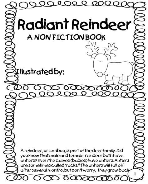 free printable reindeer worksheets first grade wow reindeer games