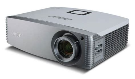 Second Proyektor Acer new acer h9500bd projector does 3d up to 300 inches for