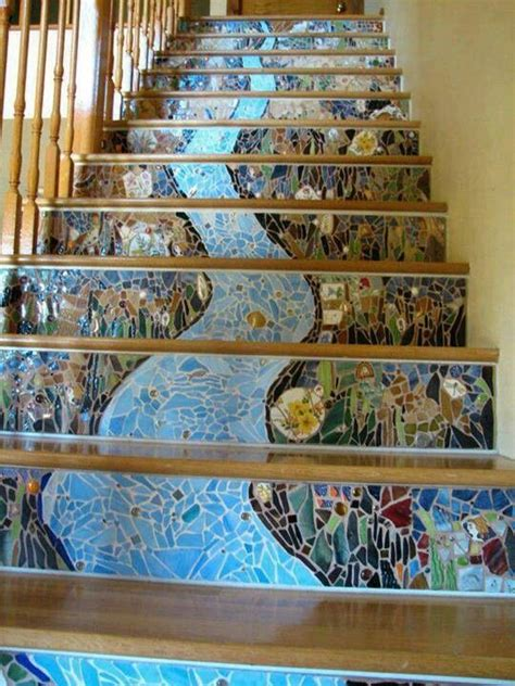 Great Decoration Ideas by 22 Great Stairs Decorating Ideas Style Motivation