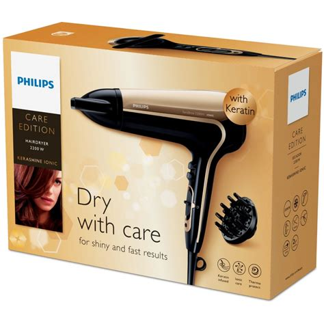 Hair Dryer Philips Kerashine philips hp8243 00 kerashine hair dryer care edition ionic