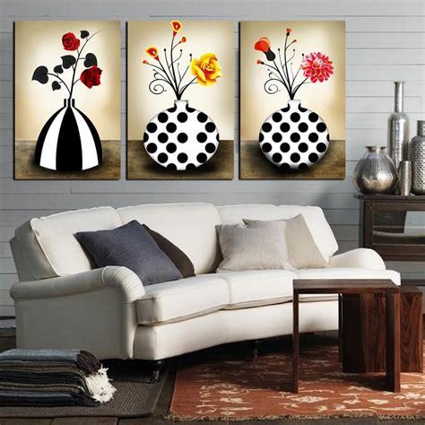 cuadros para el salon aprende como decorar con cuadros modernos para salones