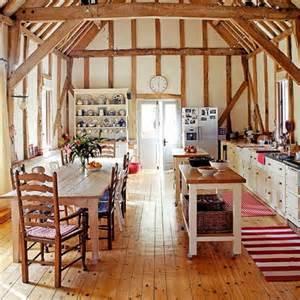 Small Country Home Interior Ideias Para Casas De Co