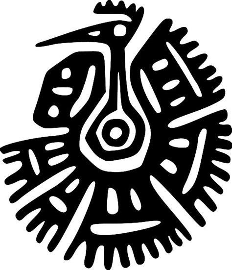 imagenes de simbolos incas m 225 s de 25 ideas fant 225 sticas sobre aztecas dibujos en